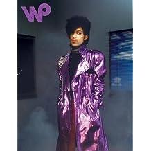 Wax Poetics 50: The Prince Issue