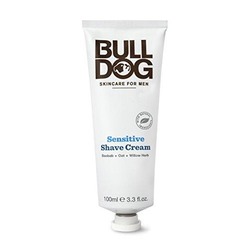 Bulldog Sensitive Shave Creme, 100 ml