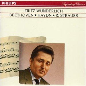 Beethoven/Haydn-Koetsier-An Die Ferne Geliebte