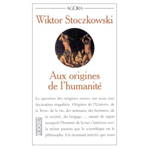 Aux origines de l'humanité