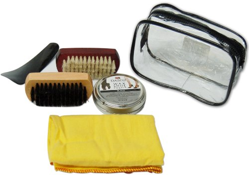 Dasco Shoe Care Cleaning Kit