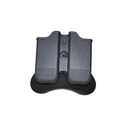 Porte chargeur CQC type glock Cytac