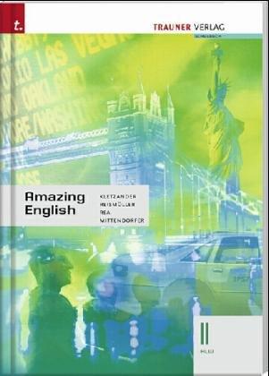 Amazing English II HLW