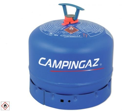 Campingaz Ø 20 cm