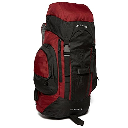 eurohike-pathfinder-35l-rucksack-red-one-size