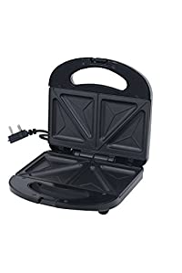 Viva Westinghouse Sandwich Toaster (Black)