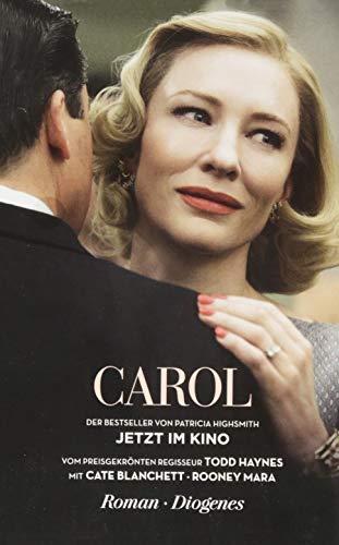 Buchseite und Rezensionen zu 'Carol: oder Salz und sein Preis (detebe)' von Patricia Highsmith