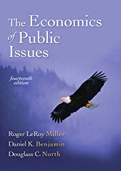 The Economics of Public Issues (HarperCollins Series in Economics)