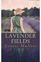 Lavender Fields: 'An  intricately  woven  tale  of  love,  betrayal  and  murder' Paperback