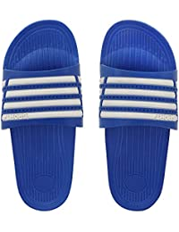 LDHSATI Flip-Flops Comfortable House Walk Grass, Slippers For Men's Chappal For Man (Men) Flip Flops Home Use,... - B07H3ZJ5BF