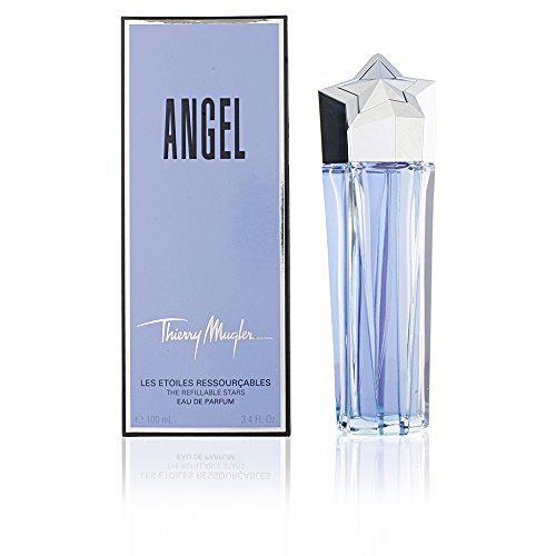 Angel ricaricabile eau de perfum vapo 100 ml originale