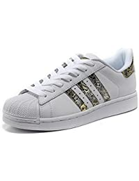 premium selection 635fa cc761 adidas Authentic Superstar Sneakers Womens