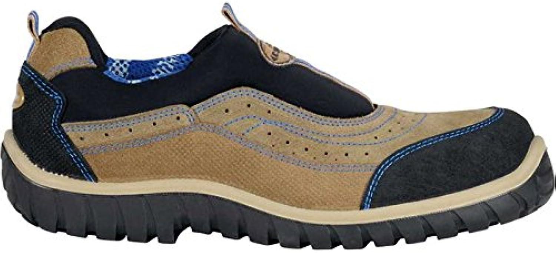 Cofra Chaussures Miami S1 P SRC Chaussures Cofra de sécurité Taille 42B01G9XHULIParent b80bac