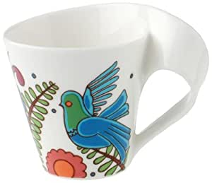 Villeroy & Boch Newwave Acapulco 0.20 Litre Coffee Cup