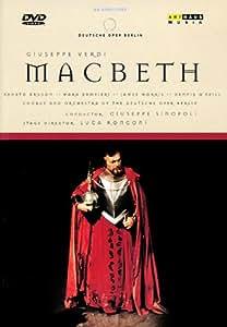 Giuseppe Verdi - Macbeth