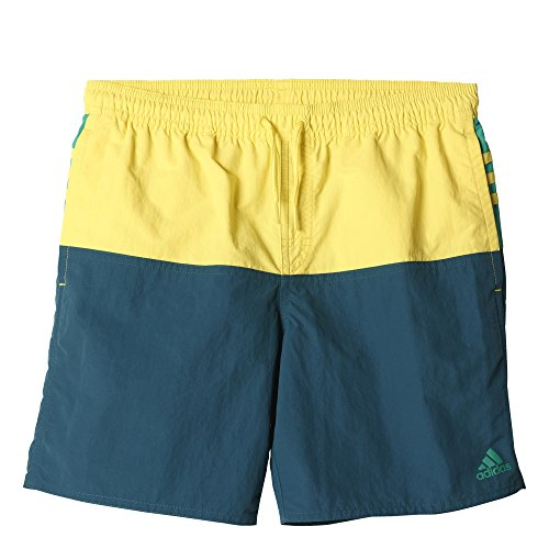 BILLABONG Palmories Boys 13 Shorts de Bain Gar/çon