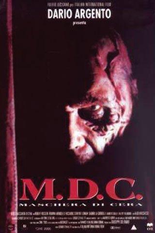 M. D. C. Maschera di Cera