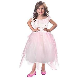 Rosebud Fairy Costume, 3-5 Year (disfraz)
