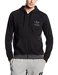 adidas Originals SPO Trefoil Mens Full Zip Hoody