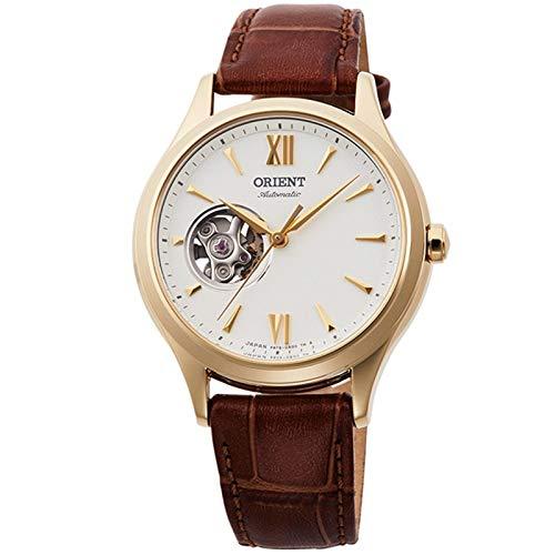 Orient Watch Ladies Gold