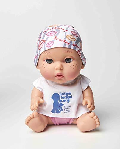 Muñeco Baby Pelón Shakira - Juegaterapia