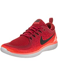 Nike Schuhe Herren Rot