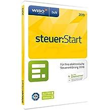 WISO steuer:Start 2019 (für Steuerjahr 2018)