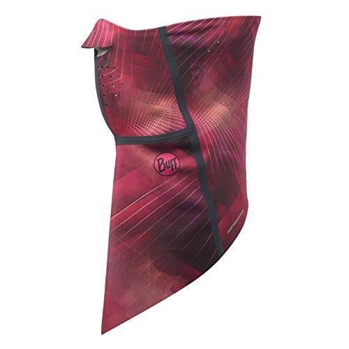 Buff Windproof Bandana Schlauchschal Atmosphere Pink L/XL