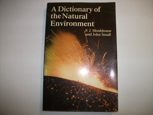 a-dictionary-of-the-natural-environment