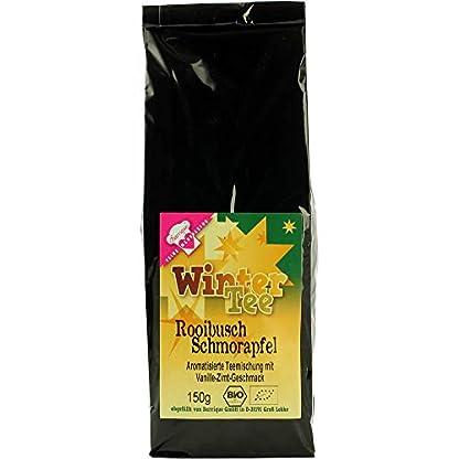 Tee-Rooibusch-Winterpunsch-Rooibuschtee-Mischung-vegan-BARRIQUE-Feine-Manufaktur-Deutschland-150g-Pack-BIO