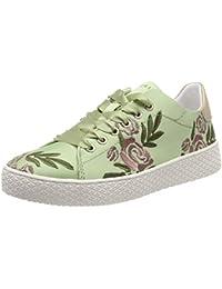 49dc6178aa84 Suchergebnis auf Amazon.de für  Blumen - 37   Sneaker   Damen ...