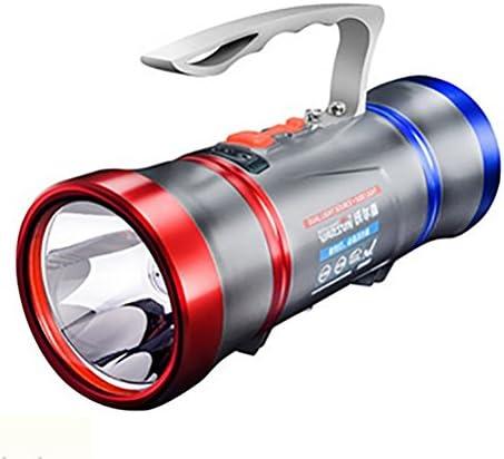 YONGYUE Ricaricabile Ricaricabile Ricaricabile Super LED Luminoso Searchlight Spotlight Torcia Flashlight Lanterna con Sharp Luce B07D2F47QW Parent | Caratteristiche Eccezionali  | In Linea  | In Linea Outlet Store  85afad