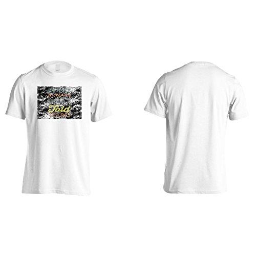 Il capo non fa quello che ha detto di fare bene ispirare Uomo T-shirt d191m White