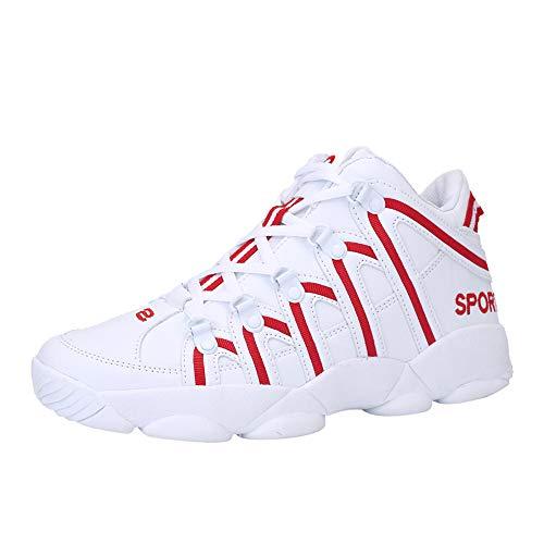 EU39-EU46 ODRD Schuhe Männer Basketball-Schuhe Rutschfeste atmungsaktiv schöne Schuhe strapazierfähige Mesh-Schuhe Hallenschuhe Worker Boots Laufschuhe Sportschuhe Wanderschuhe Sport