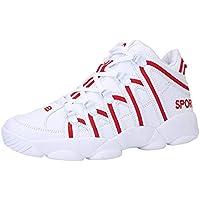 Schuhe Herren Sportschuhe Sneaker Basketball Schuhe Rutschfeste Breathable Nice Schuhe Strapazierfähig Mesh Schuhe