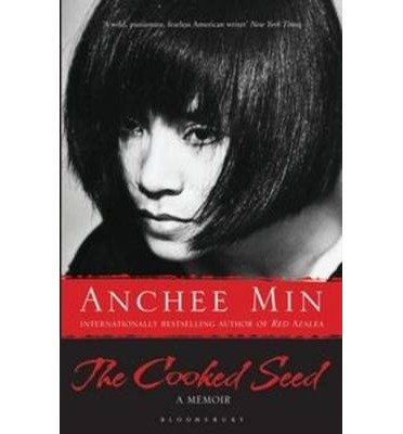 Portada del libro [(The Cooked Seed )] [Author: Anchee Min] [Jul-2013]