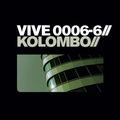 Kolombo - Pile Up / Pile Down