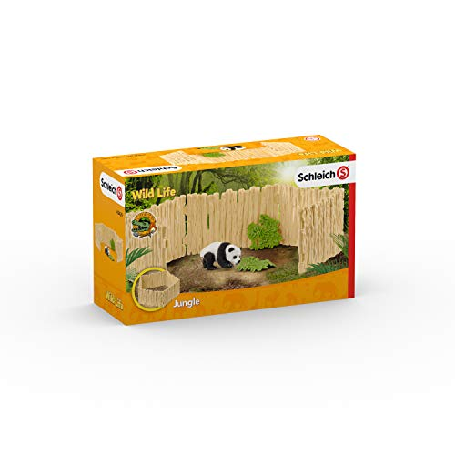 Schleich- Recinto per i Panda, 42429