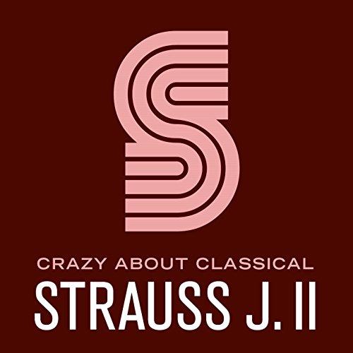 Johann Strauss II: Frühlingsstimmen (Voices of Spring), Op.410