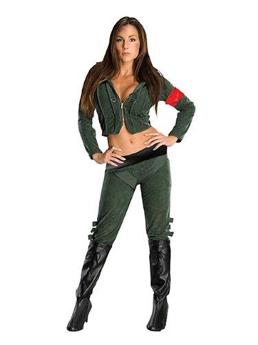 Kostüm für Erwachsene (Terminator Halloween Kostüm)