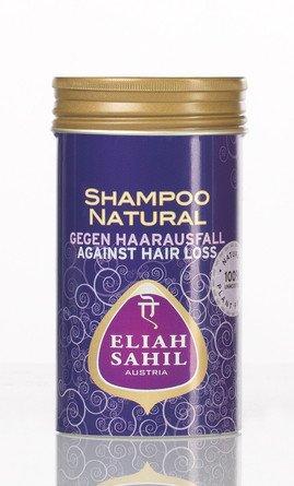 Shampoo Natural - Gegen Haarausfall - 100g