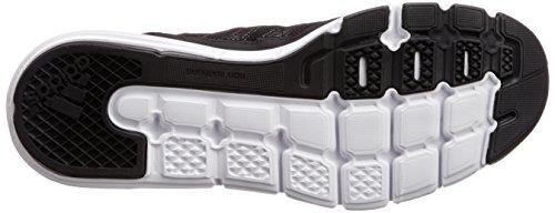 adidas Herren Schuh Essential Star M BLACK1/BLACK1/LGTSCA