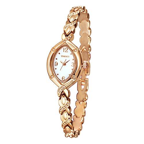 Time100 W50170L.02A W500 - Orologio da polso da donna