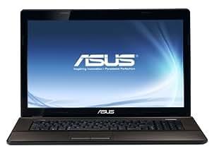 Asus X73SV-TY401V 43,9 cm (17,3 Zoll) Notebook (Intel Core i7 2670QM, 2,2GHz, 8GB RAM, 640GB HDD, NVIDIA GT 540M, DVD, Win 7 HP)