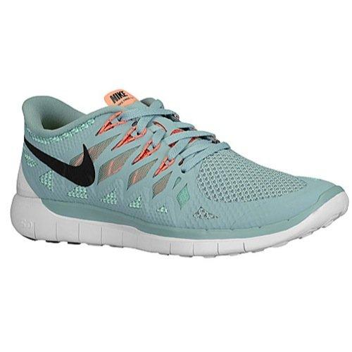 Nike - Wmns Free 50-642199003 - Farbe: Grün - Größe: 35.5 (50 Nike Free)