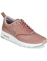 Nike Air Max Thea Ultra W Schuhe grau pink