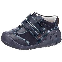 Polaris Erkek Çocuk 82.510539.I Deri Ayakkabı