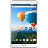 "Archos 80D Xenon Tablette tactile 8"" Blanc (Disque dur 16 Go, Android 5.0, Wi-Fi/3G)"