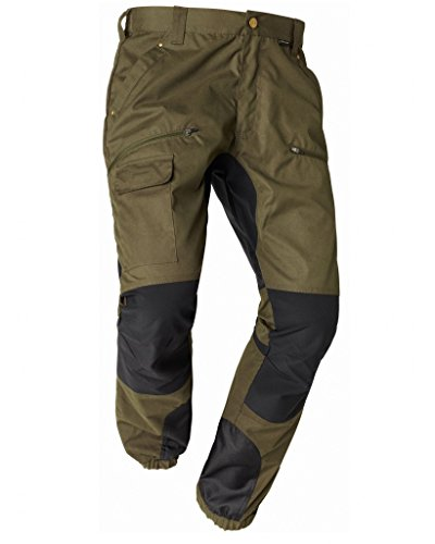 CHEVALIER Damen Jagdhose Alabama Vent Pro Pant Tobacco/Black Damen Test