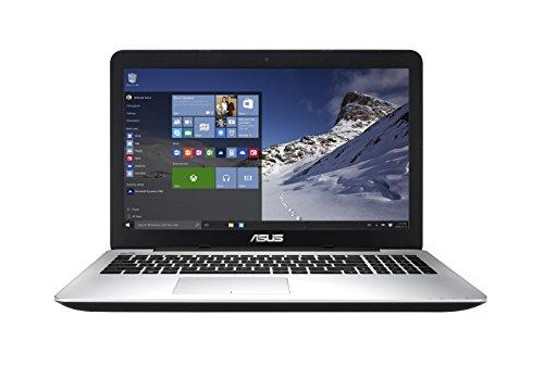 Asus K555LD-XX645D 15.6-inch Laptop (Core i7 5500u/8GB/1TB/DOS/2GB NV Geforce 820 Graphics) Dark Blue Metal